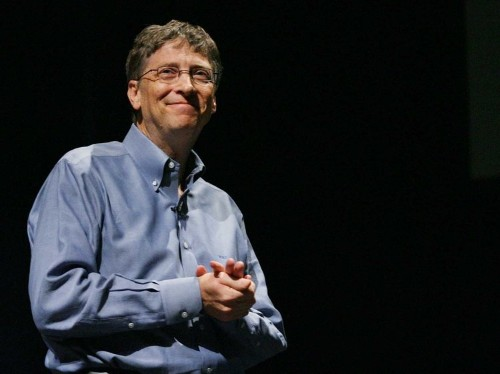 Here's What Bill Gates Thinks When People Say He Should Feel Bad About His Wealth