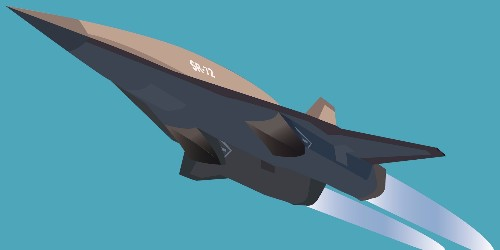 Everything we know about the mysterious SR-72 — Lockheed Martin's successor to the fastest plane ever