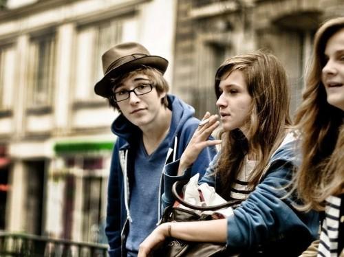 A neurological expert explains why teenagers do dumb things