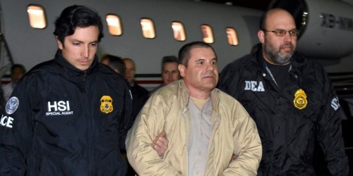 10 of the most shocking twists and turns of El Chapo's drug trafficking trial, so far