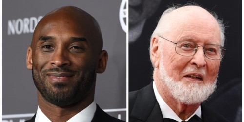 Kobe Bryant says he talked to legendary 'Star Wars' composer John Williams to improve his leadership skills
