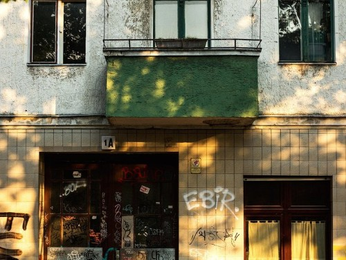 Take a tour of the hottest new neighborhood in Berlin