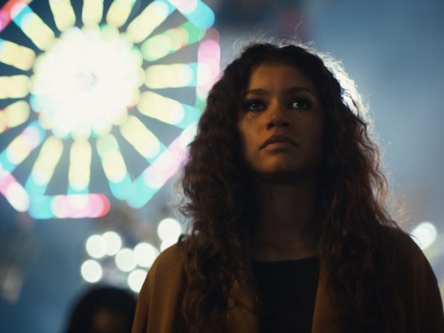 With 'Euphoria,' HBO speaks to teens with gripping and gritty show