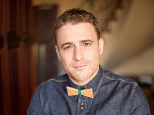 Slack CEO: Picking the right investor is as important as picking the right college