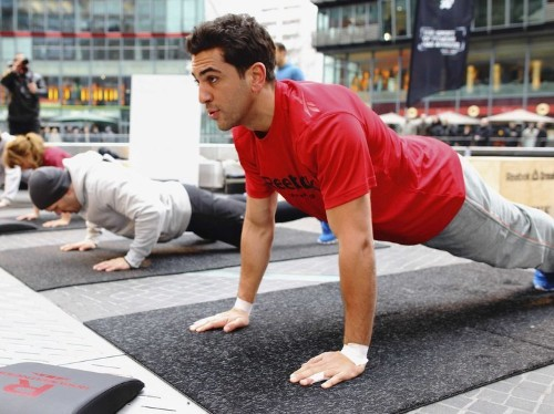 10 Fitness Tips Every Guy Should Read