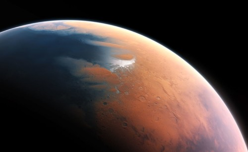 Scientists discovered the last lake on Mars, which might be preserving ancient life