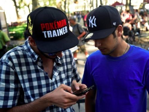 A neuroscientist explains how 'Pokémon Go' is messing with your brain