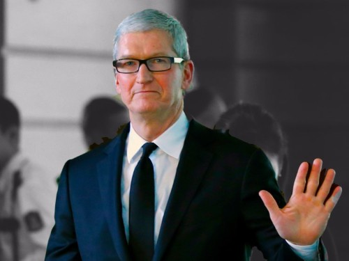 Analysts are openly worrying about Apple's future profitability