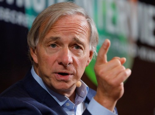 The world's largest hedge fund just warned that the 'most pro-corporate environment in history' is in danger — and said the fallout could send stocks plunging