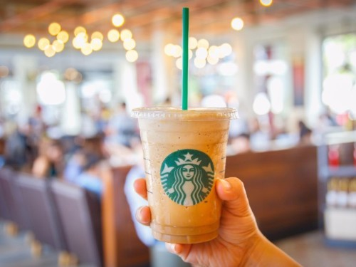 A BBC investigation found fecal bacteria in iced drinks from Starbucks and 2 other chains
