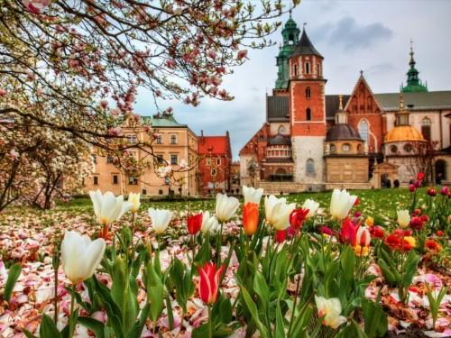 17 under-the-radar alternatives to major tourist destinations