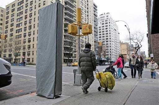 Can you download me now? NY payphones become Wi-Fi hot spots - Business Insider