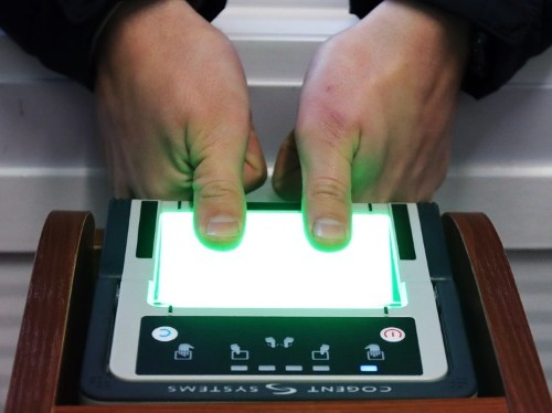 The EU voted to create a giant biometric database just 1 year after introducing the world's strictest privacy laws