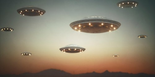 These are the states where people are most likely to report a UFO sighting