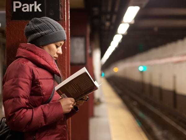 33 business books every professional should read before turning 30 - Business Insider