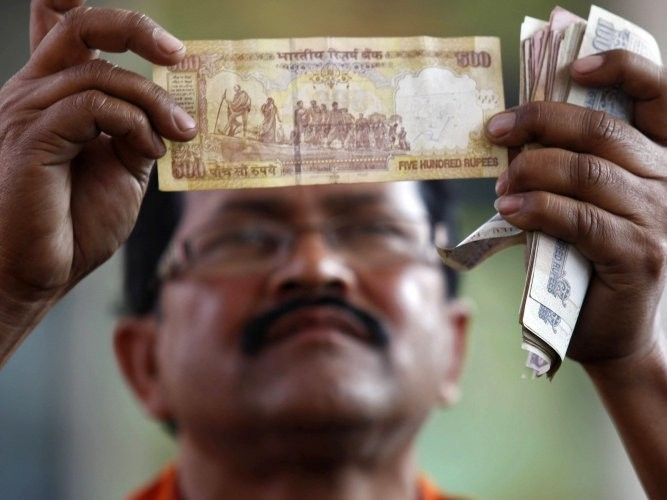 India demonetized some of its currency to fight corruption, but the country's poorest are hurting the most
