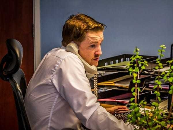 Calling all personal assistants: What is your job really like? - Business Insider
