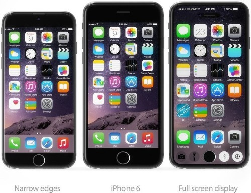 Here's How Apple Can Make Its Next iPhone Design A Lot Better