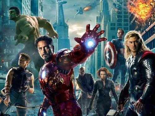 'Avengers' Cast Assemble For Bigger Paychecks For Sequel