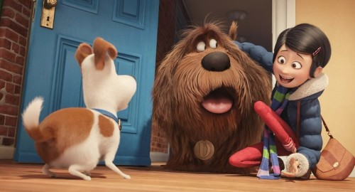 Why 'The Secret Life of Pets' is the movie every animal lover needs to see