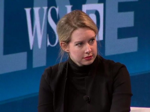Walgreens just asked Theranos to stop using its Northern California lab to test blood