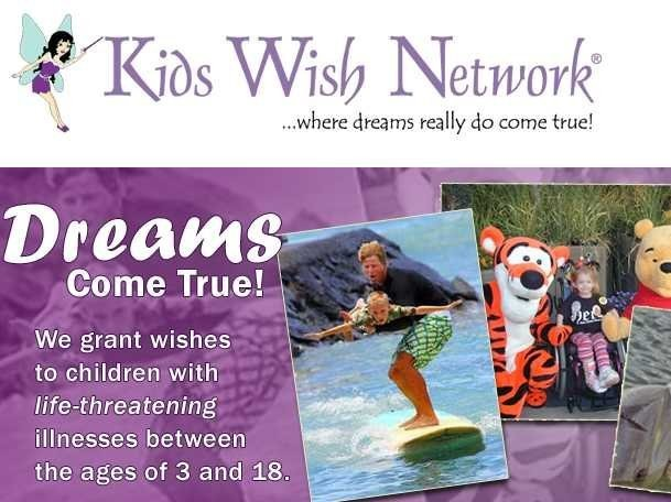 Kids Wish Network Named The Worst Charity In America