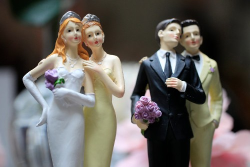 DEAR GAY COUPLES: Here Are The 22 Big Ways Your Life Is About To Change