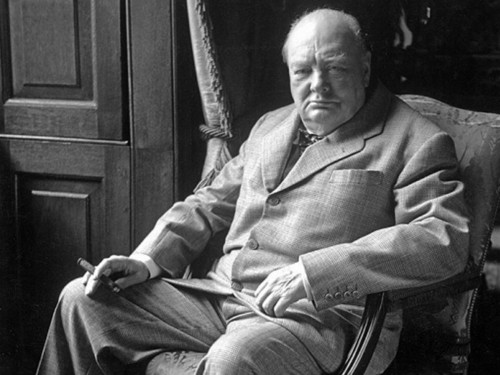 This memo from Winston Churchill on 'Brevity' is all you need to improve your writing