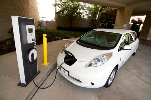 There's a worrisome problem with electric cars that no one's talking about