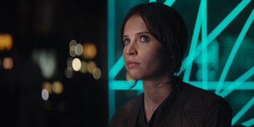 An explanation of everything in the first trailer for 'Rogue One: A Star Wars Story'