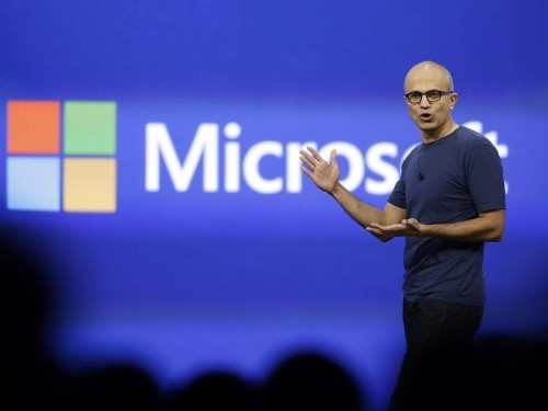 Microsoft: Compared To Apple And Yahoo, We Are NOT Overpaying Our New CEO