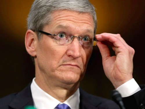 Apple confirms that it accidentally broke Ethernet ports on some Mac computers with a software update