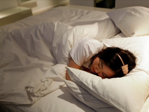 There's a reason it's so hard to sleep in a new place — and it tells us something fascinating about the brain