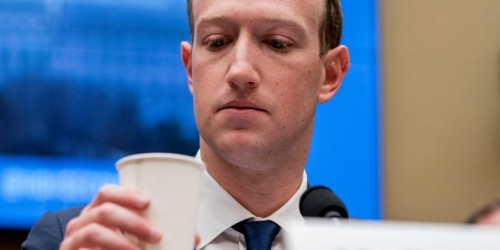 Canada accuses Facebook of breaking its privacy laws, and plans to take the company to court