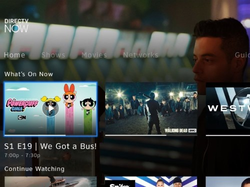 AT&T's new $35 streaming TV service keeps getting hit with big outages