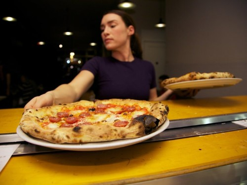 Behind The Scenes At Beloved Brooklyn Pizzeria Franny's