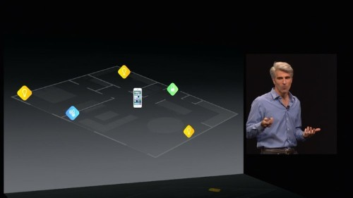 Your home could become one giant iPhone, courtesy of Apple