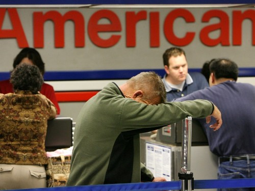 American Airlines passengers told of possible hepatitis A exposure - Business Insider