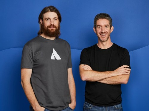 Atlassian beats Wall Street's expectations yet again with 38% revenue growth, but the stock slips down over 9%
