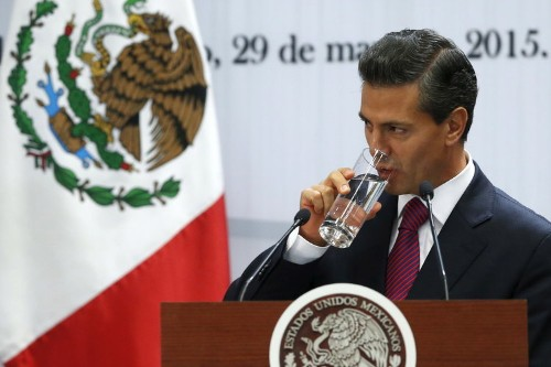 As Mexico's president defends gas price hikes, nationwide protests descend into looting and violence