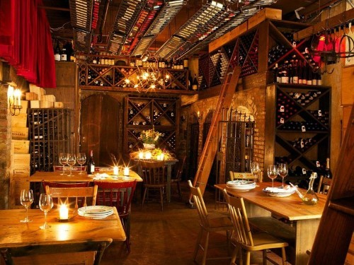 The 8 Most Romantic Restaurants In New York City
