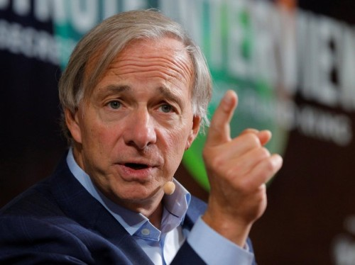 It's time to stop listening to Ray Dalio on China