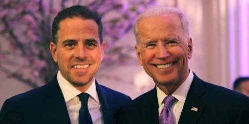 Joe and Hunter Biden Ukraine investigation, explained