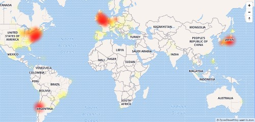 Twitter was down Tuesday morning for thousands of users - Business Insider