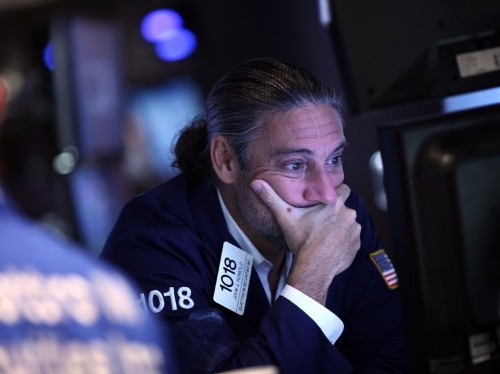 These might be the 3 best asset classes for riding out the next financial crisis