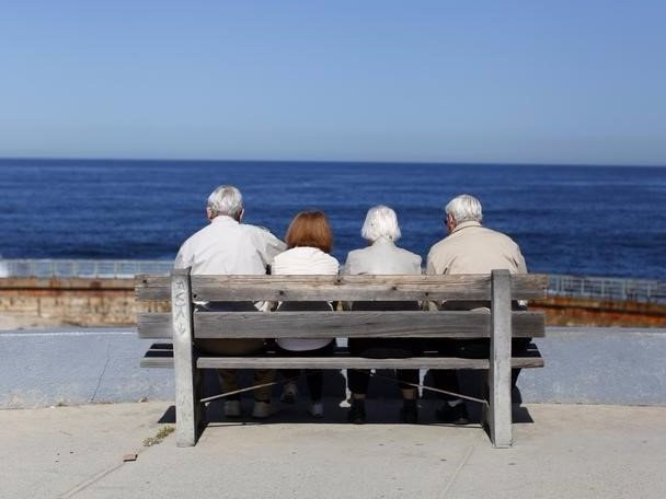 Experts warn we're not ready for the 'silver tsunami' of older adults living with cancer