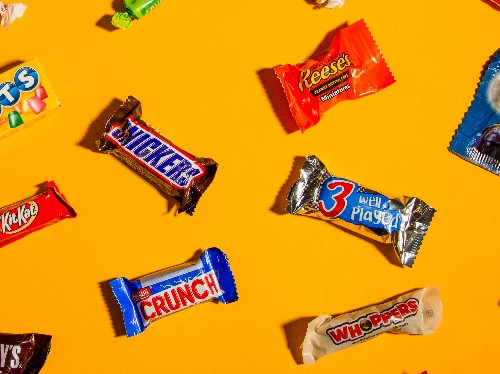 The most popular Halloween candy in every state - Business Insider