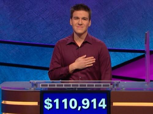 "How ""Jeopardy!"" winner James Holzhauer has earned over $2 million"