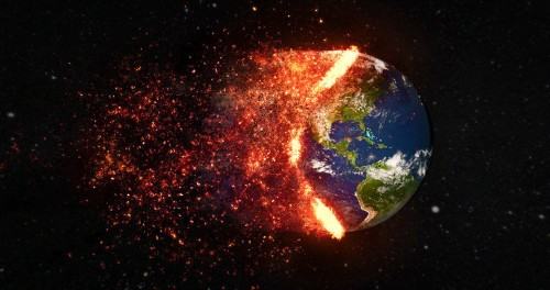 8 truly horrifying ways the Earth could die