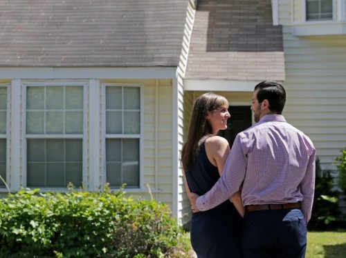 My wife and I purchased 8 homes — here's our best advice for buying a house